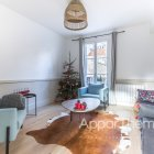 Vente appartement Paris 75015
