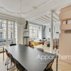 Vente appartement Paris 75004