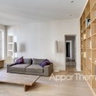 Vente appartement Paris 75007